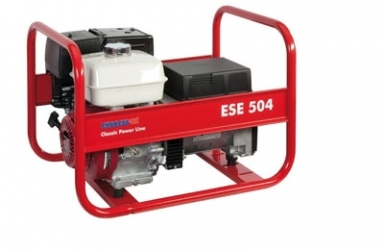 ENDRESS ESE 504 DHS